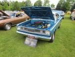 Chrysler Employees Motorsports Association (CEMA) 23rd annual Charity Car Show 25