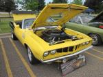 Chrysler Employees Motorsports Association (CEMA) 23rd annual Charity Car Show 30