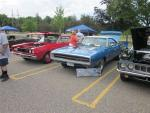 Chrysler Employees Motorsports Association (CEMA) 23rd annual Charity Car Show 31