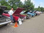 Chrysler Employees Motorsports Association (CEMA) 23rd annual Charity Car Show 32