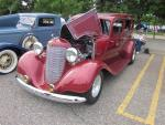 Chrysler Employees Motorsports Association (CEMA) 23rd annual Charity Car Show 47
