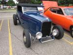 Chrysler Employees Motorsports Association (CEMA) 23rd annual Charity Car Show 48