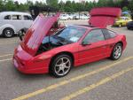 Chrysler Employees Motorsports Association (CEMA) 23rd annual Charity Car Show 51