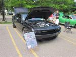 Chrysler Employees Motorsports Association (CEMA) 23rd annual Charity Car Show 56