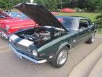 Chrysler Employees Motorsports Association (CEMA) 23rd annual Charity Car Show 62