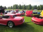 Chrysler Employees Motorsports Association (CEMA) 23rd annual Charity Car Show 74