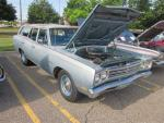 Chrysler Employees Motorsports Association (CEMA) 23rd annual Charity Car Show 77
