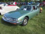 Chrysler Employees Motorsports Association (CEMA) 23rd annual Charity Car Show 78