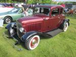 Chrysler Employees Motorsports Association (CEMA) 23rd annual Charity Car Show 79