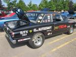 Chrysler Employees Motorsports Association (CEMA) 23rd annual Charity Car Show 80