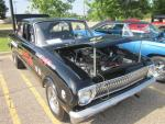 Chrysler Employees Motorsports Association (CEMA) 23rd annual Charity Car Show 82