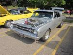 Chrysler Employees Motorsports Association (CEMA) 23rd annual Charity Car Show 84