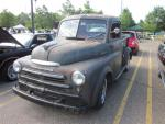 Chrysler Employees Motorsports Association (CEMA) 23rd annual Charity Car Show 86