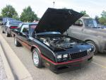 Chrysler Employees Motorsports Association (CEMA) 23rd annual Charity Car Show 87