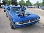 Chrysler Employees Motorsports Association (CEMA) 23rd annual Charity Car Show 88