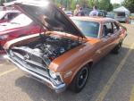 Chrysler Employees Motorsports Association (CEMA) 23rd annual Charity Car Show 90
