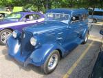 Chrysler Employees Motorsports Association (CEMA) 23rd annual Charity Car Show 91