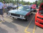 Chrysler Employees Motorsports Association (CEMA) 23rd annual Charity Car Show 92