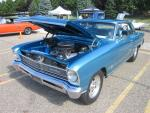 Chrysler Employees Motorsports Association (CEMA) 23rd annual Charity Car Show 93
