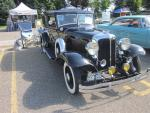 Chrysler Employees Motorsports Association (CEMA) 23rd annual Charity Car Show 94