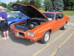 Chrysler Employees Motorsports Association (CEMA) 23rd annual Charity Car Show 95