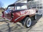 Dead Mans Curve & Radir Wheels Show10