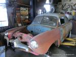 Dead Mans Curve & Radir Wheels Show18