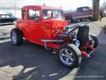 Dead Mans Curve & Radir Wheels Show27