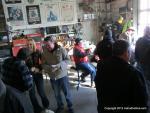 Dead Mans Curve & Radir Wheels Show3