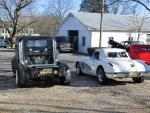 Dead Mans Curve & Radir Wheels Show49