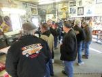 Dead Mans Curve & Radir Wheels Show75