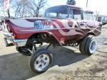 Dead Mans Curve & Radir Wheels Show8