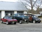 Dead Mans Curve & Radir Wheels Show87