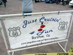 Just Cruisin 4 Fun Car Club & The Newberry Springs Senior Center's Cruise 0