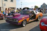 KOOL 101 Cruise Night at Ocean Beach Park Monday Sept. 3, 201213