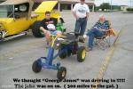 Pennyrile Classic Car's August Cruise-in6