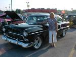 Pennyrile Classics Car Club's June Cruise-in  13