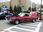 Somernites Cruise July 201215