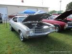Southern Delaware Street Rods Association Car Show11