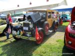 Southern Delaware Street Rods Association Car Show16