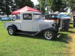 Southern Delaware Street Rods Association Car Show20