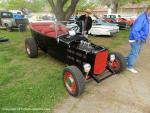 10th Annual April Fools Rod Run25