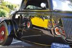 10th Annual Fairfax Car Show8
