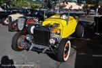10th Annual Fairfax Car Show9
