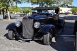 10th Annual Fairfax Car Show0