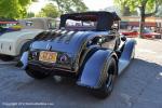 10th Annual Fairfax Car Show2