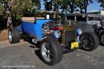 10th Annual Fairfax Car Show5