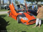 10th Annual Festivals of Speed St. Petersburg, Florida32