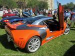 10th Annual Festivals of Speed St. Petersburg, Florida36