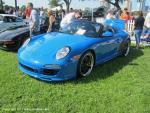 10th Annual Festivals of Speed St. Petersburg, Florida39